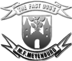 THE FAST DOGS